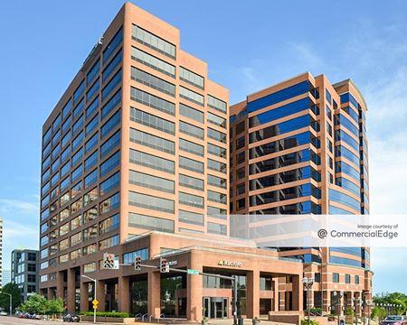 Regions Centre - St. Louis