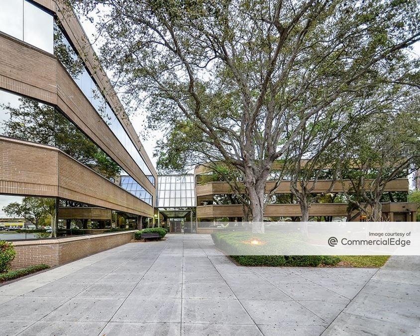 Harbor Park Office Center