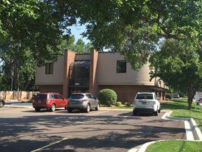 Grandview Center Office Building