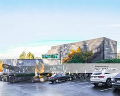 Benaroya I-90 Center South - Bellevue