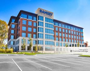 Ramsey Solutions Headquarters - Phase 1