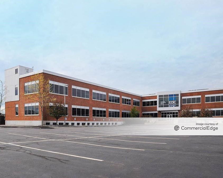 Centerpoint - 43 Foundry Avenue