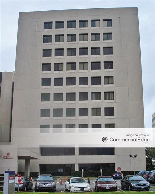 Memorial Hermann Southwest Medical Plaza 1
