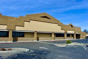 McKinley Village Shopping Center