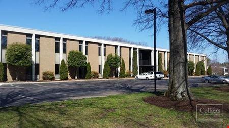 The Dale Building - Richmond