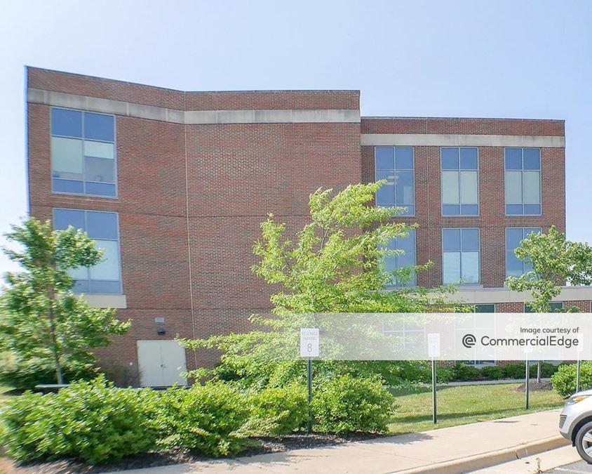 Mary Washington Healthcare - Women's Center & Regional Cancer Center