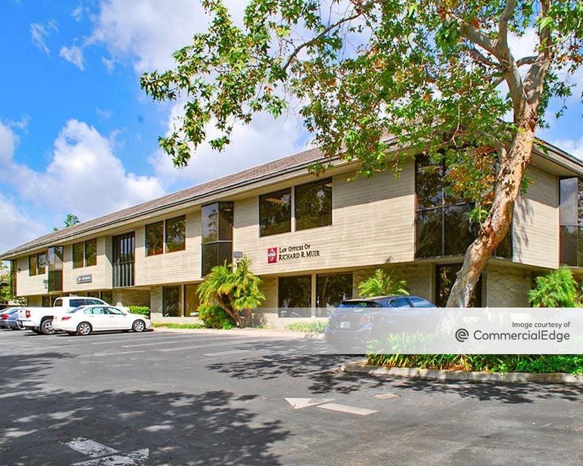 Mountain Grove Office Park