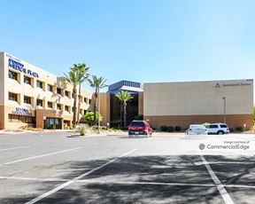 Carondelet St. Joseph's Hospital - Medical Plaza - Tucson