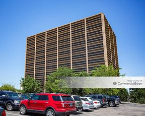 Denver Corporate Center I
