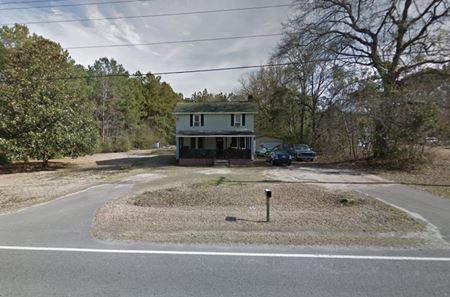 Summerville Commercial/Multi-Family Property - Summerville