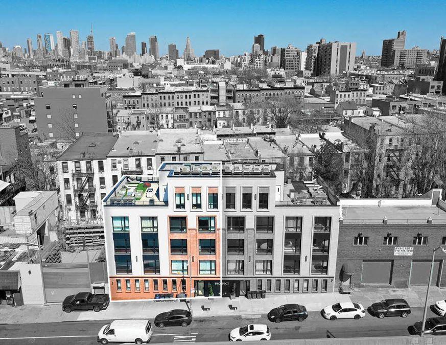135 Prospect Avenue