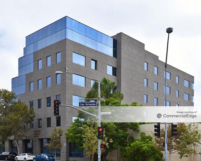 Central Medical Plaza