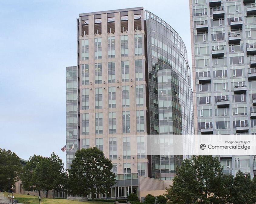 Blue Cross Blue Shield Headquarters