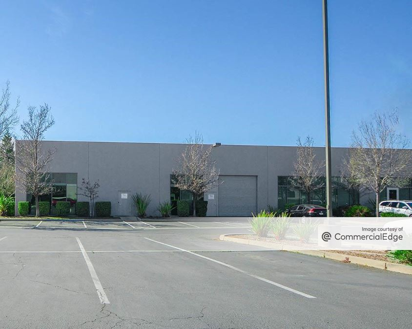 Napa Valley Corp. Park - Carner