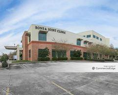 Bone & Joint Clinic of Baton Rouge - Baton Rouge