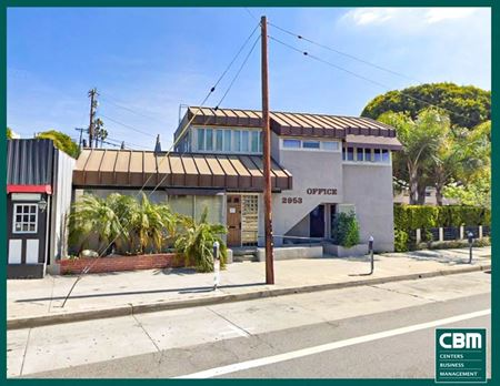 2951-2953 Lincoln Blvd - Santa Monica