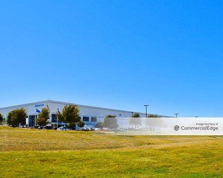 Alliance Gateway 11 - Fort Worth