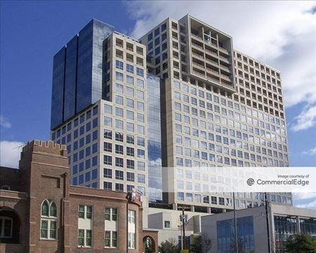 One Arts Plaza - Dallas