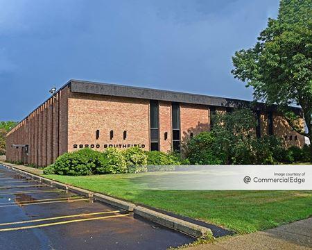 Citrin Building - Southfield