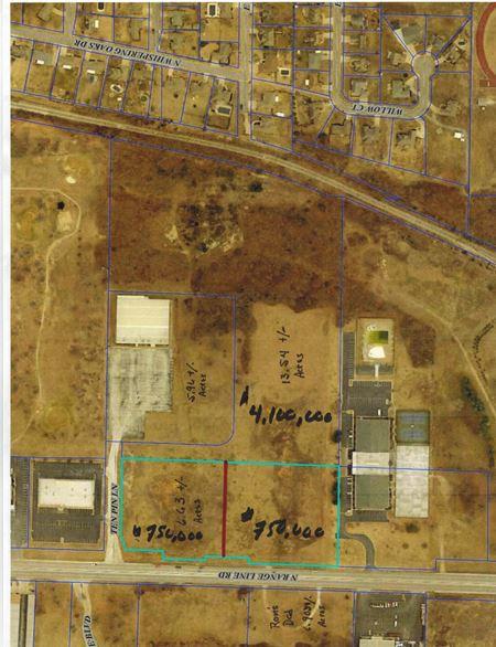 Lot 1 TBD N Rangeline Rd - Joplin