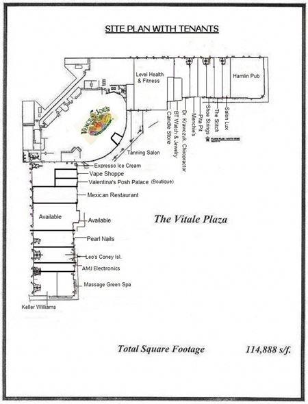 Vince and Joe's International Gourmet Shopping Plaza - Shelby Twp