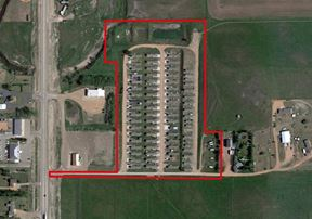 84-Unit Mobile Home Park Investment - Watford City