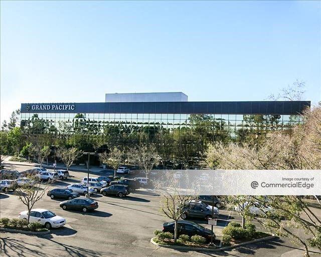 Los Angeles Corporate Center - Building 1255