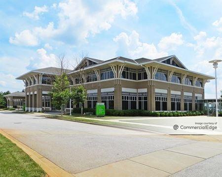 Greer Medical Campus - 340 Medical Pkwy - Greer