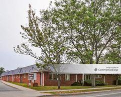 Medical Arts Building - Bayshore