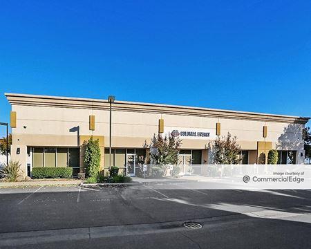 Goldenland Business Park - Sacramento