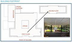 20,532± SF Building - 800 Central Park Dr, Sanford, FL - Sanford
