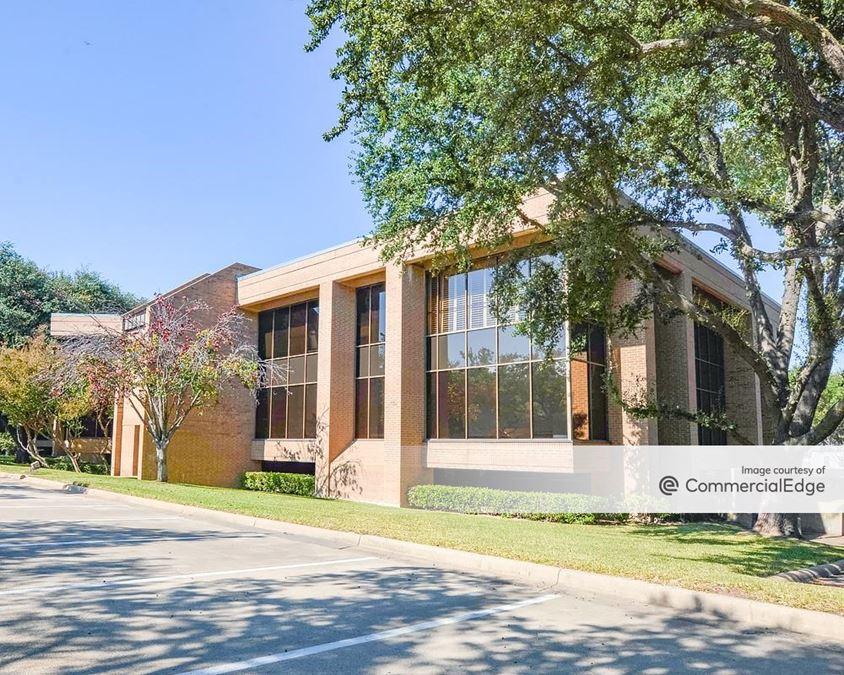 Pecan Creek Office Park