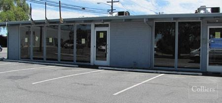 OFFICE SPACE FOR LEASE - Santa Clara