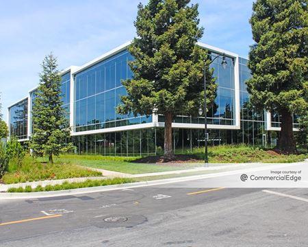 Pathline Park - Building 11 - Sunnyvale
