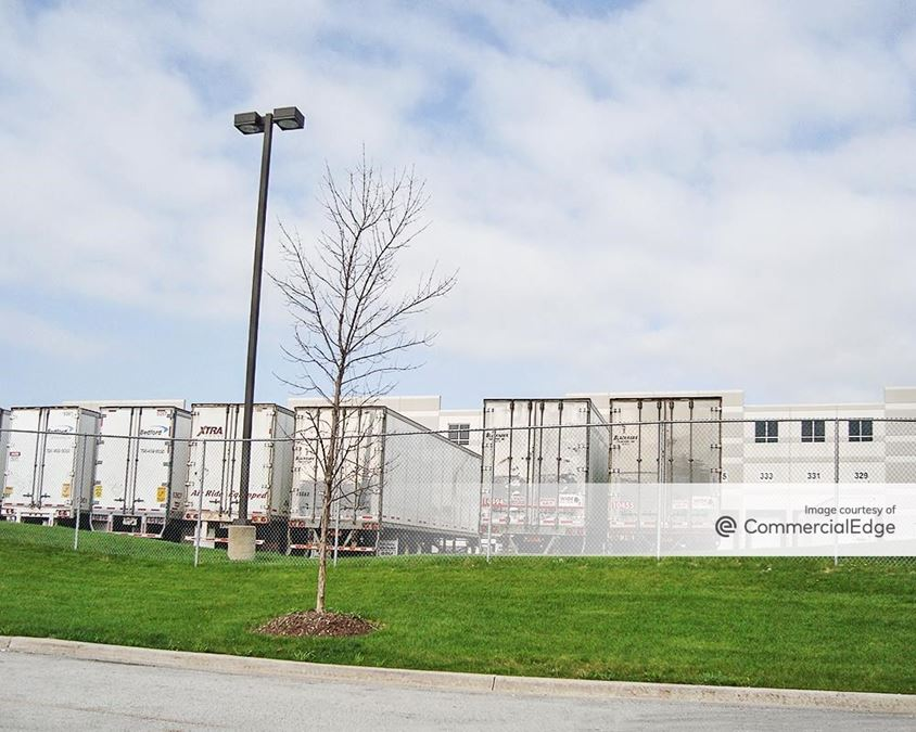 Commerce Center Industrial Park - 702 Commerce Center Drive