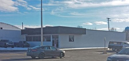 For Lease > Retail > Former Advance Auto Parts - Midland
