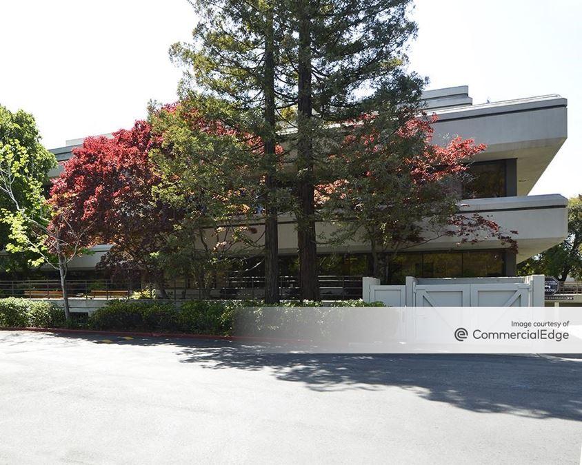 1000 Menlo Park Office Center