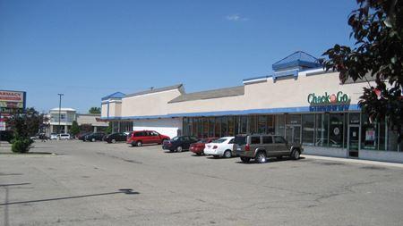 3009 - 3023 S. Dort Highway - Burton