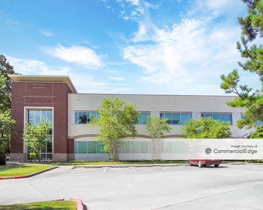 College Park Medical Office Building