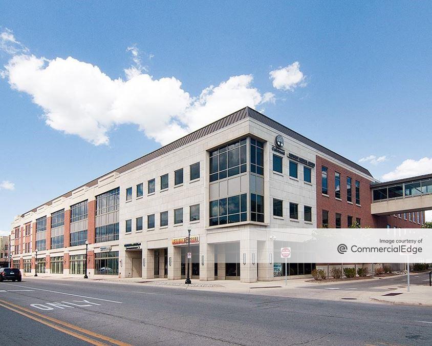 Dearborn Town Center