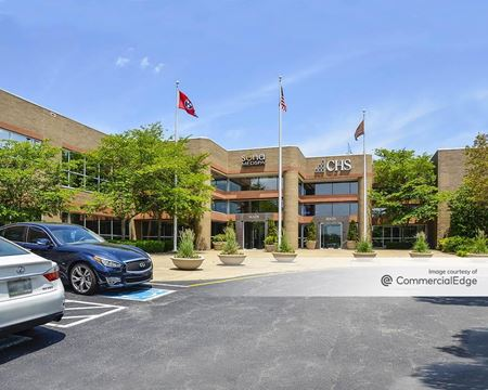 Cool Springs Commons I & II - Brentwood