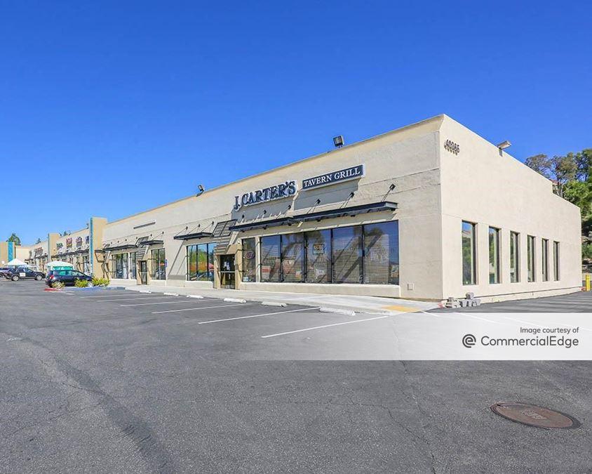 Murrieta Town Center East