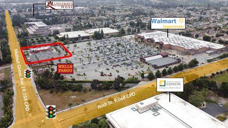1717 Walnut Grove Avenue   Rosemead Super Walmart Center - Rosemead