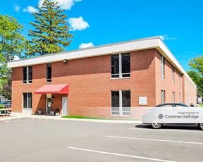 Thorndal Circle Office Park - Buildings 3 & 6