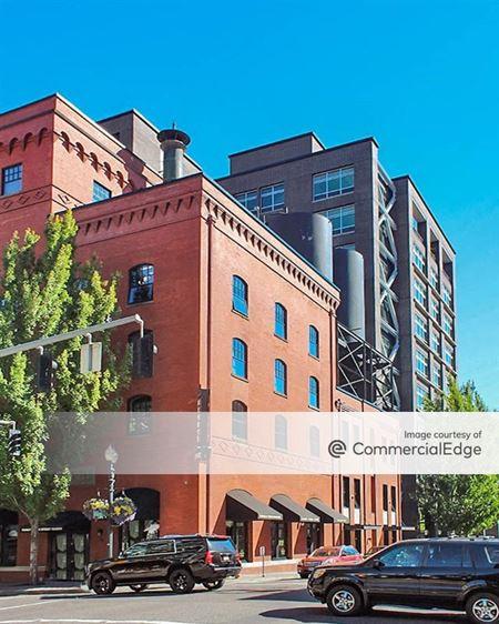 Brewery Block 2 - Portland