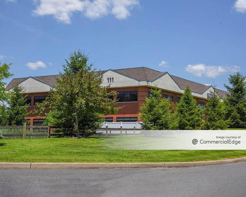 Monroe Medical Arts Building