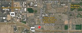 Class A Office Condos for Sale or Lease in Chandler
