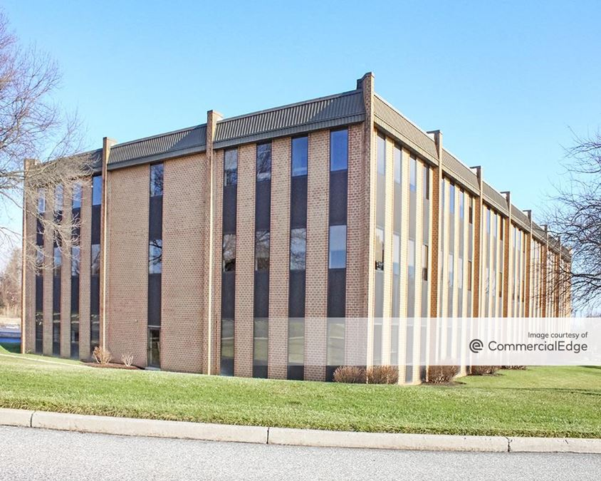 Chadds Ford Business Campus - Brandywine One