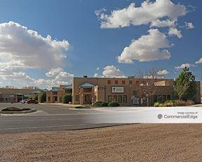 6701-6721 Edith Blvd NE - Albuquerque