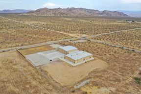 Industrial Warehouse Investment Opportunity - Apple Valley